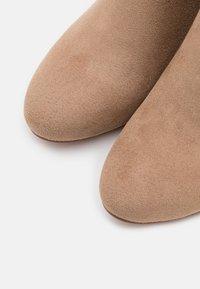Anna Field - Boots - sand - 5