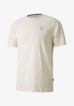 Sports shirt - whisper white