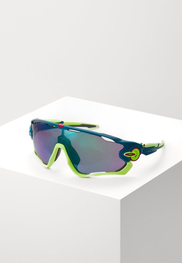 JAWBREAKER - Sports glasses - green