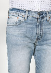 Levi's® - 502 TAPER - Jeans Tapered Fit - light indigo - 3