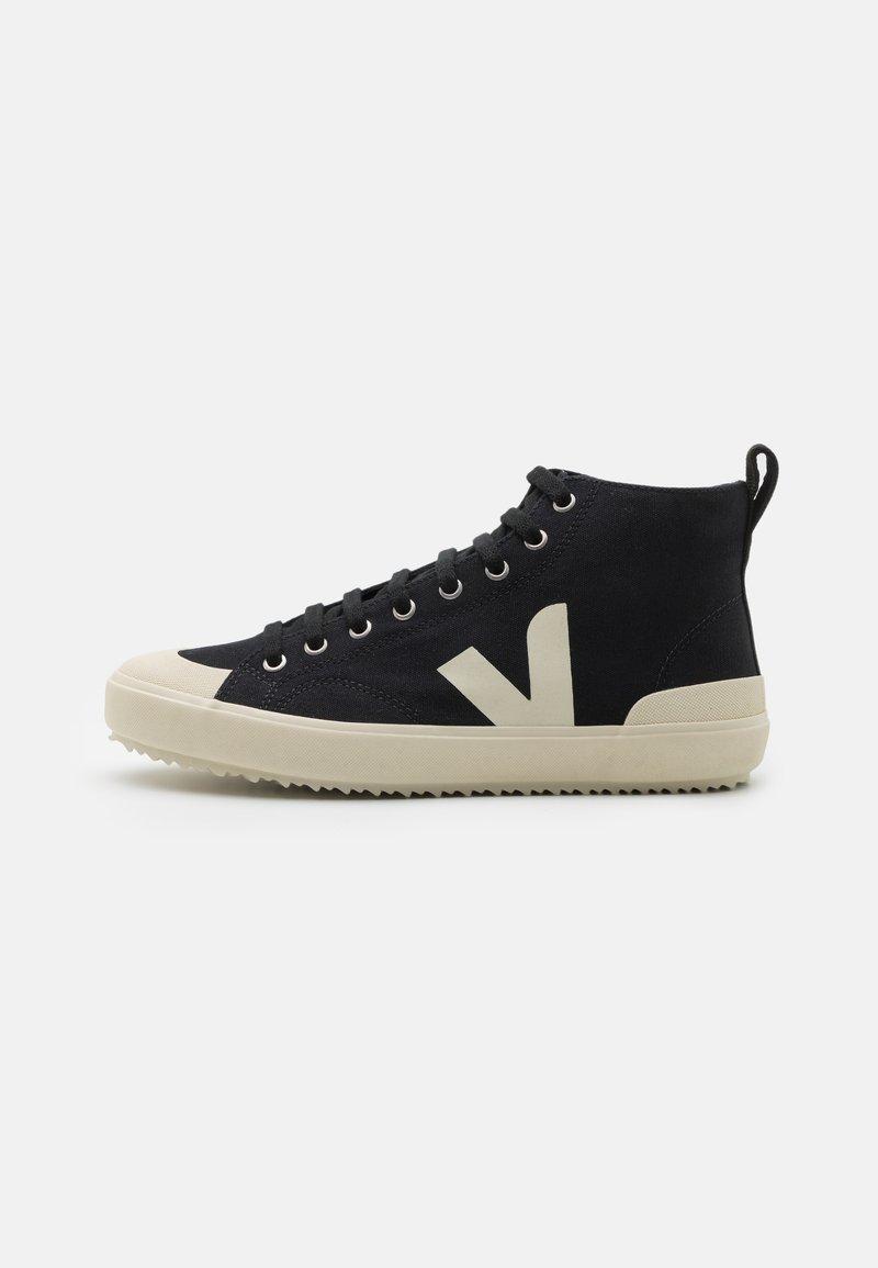 Veja - NOVA - Sneakersy wysokie - black/pierre