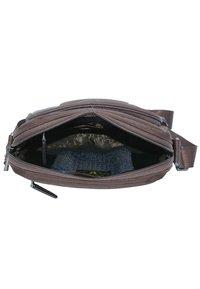 Roncato - BORSELLO  - Across body bag - brown - 4