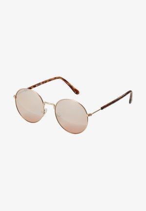 Sluneční brýle - rose