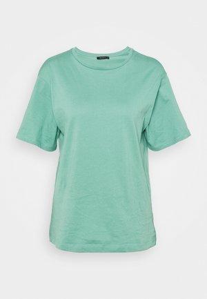 T-shirts basic - mint