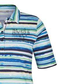 Rabe 1920 - Polo shirt - blau - 2