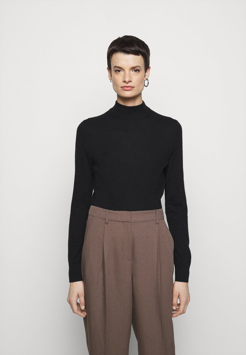 Filippa K - LYNN - Jumper - black
