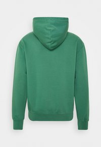 WAWWA - TIKSI HOODIE UNISEX - Bluza z kapturem - green - 1