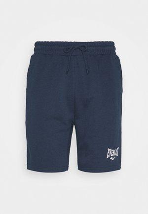 Pantaloncini sportivi - navy