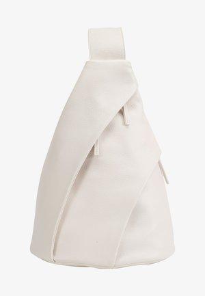 Rucksack - white
