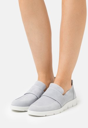 BELLA - Sneakers basse - silver grey