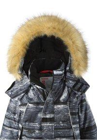 Reima - NIISI - Outdoor jacket - black - 2