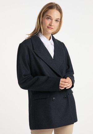 Short coat - dunkelmarine