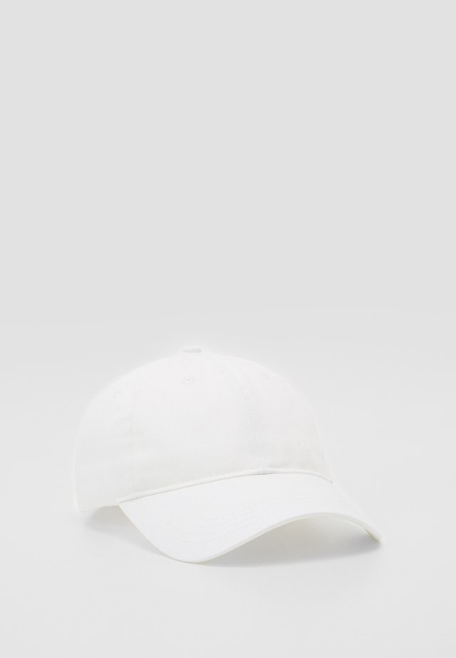 ARIBO UNISEX - Gorra - white