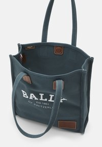 Bally - CABANA CRYSTALIA CASUAL TOTE - Handbag - flow - 3