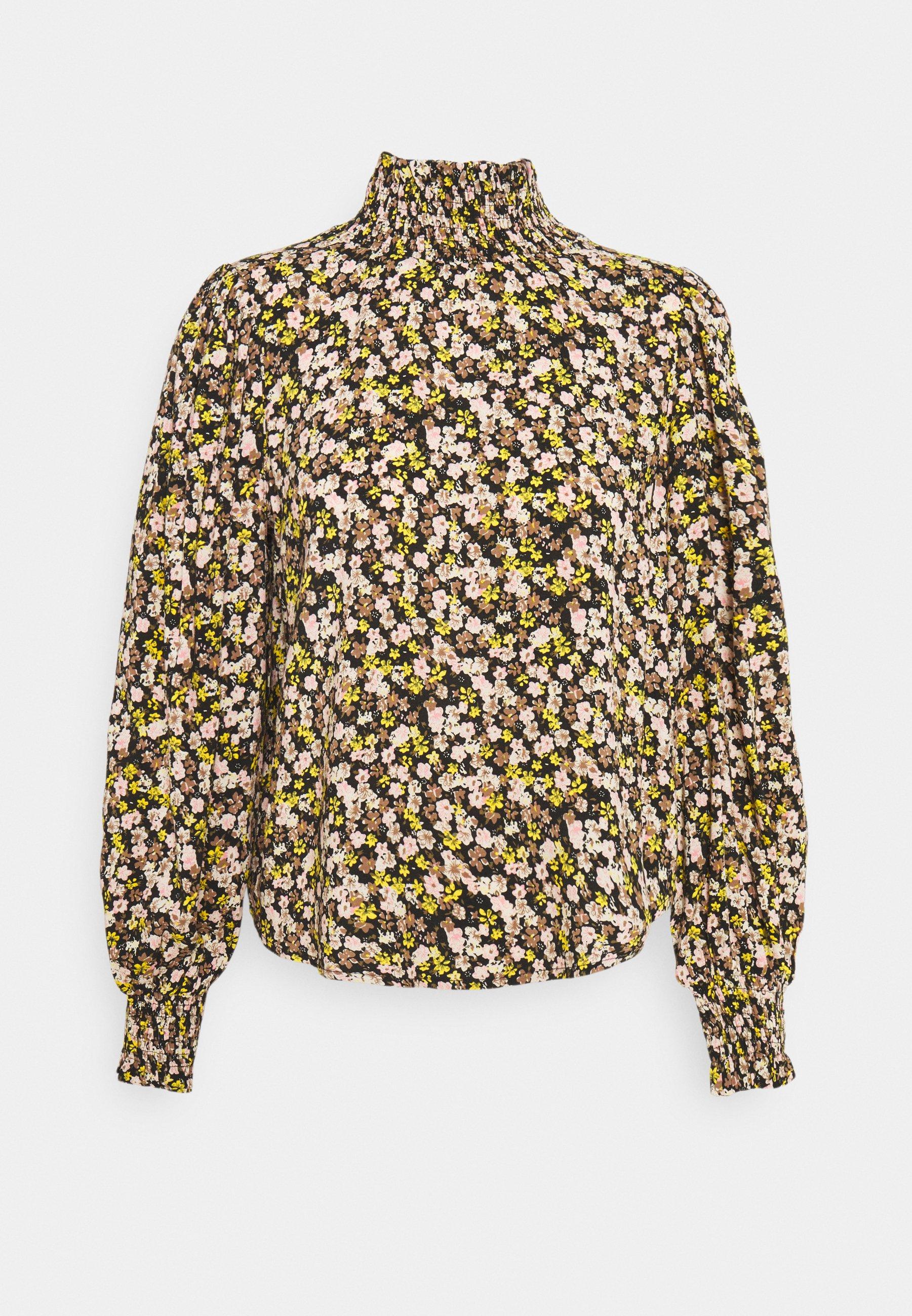 Women YASNULA - Long sleeved top