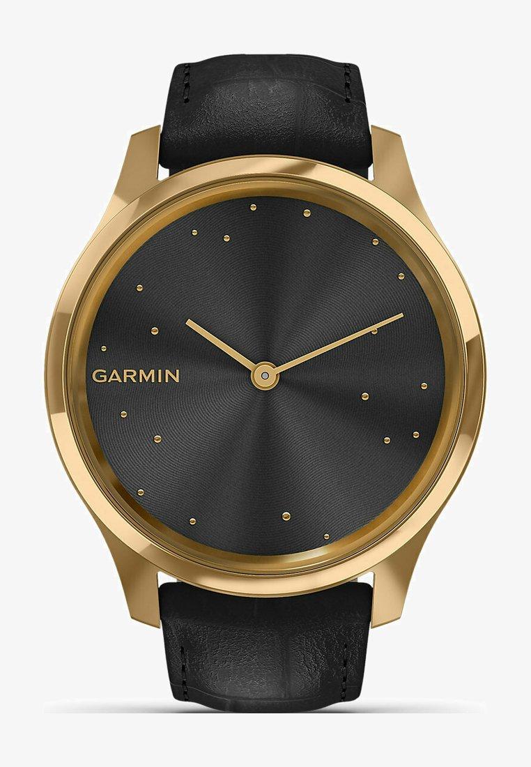Garmin - Smartwatch - gold