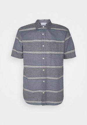 Shirt - fast stripe blue
