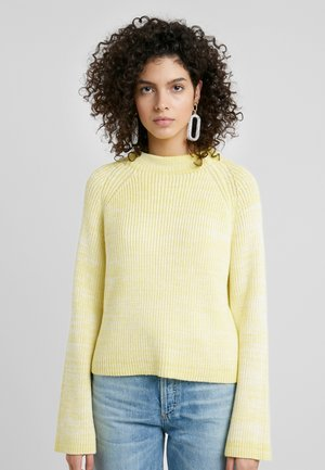 SOUTIRIA - Sweter - off-white