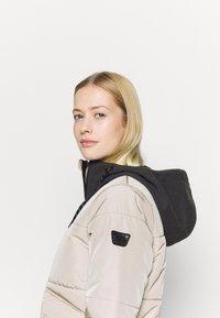 O'Neill - AZURITE JACKET - Snowboard jacket - chateau gray - 3