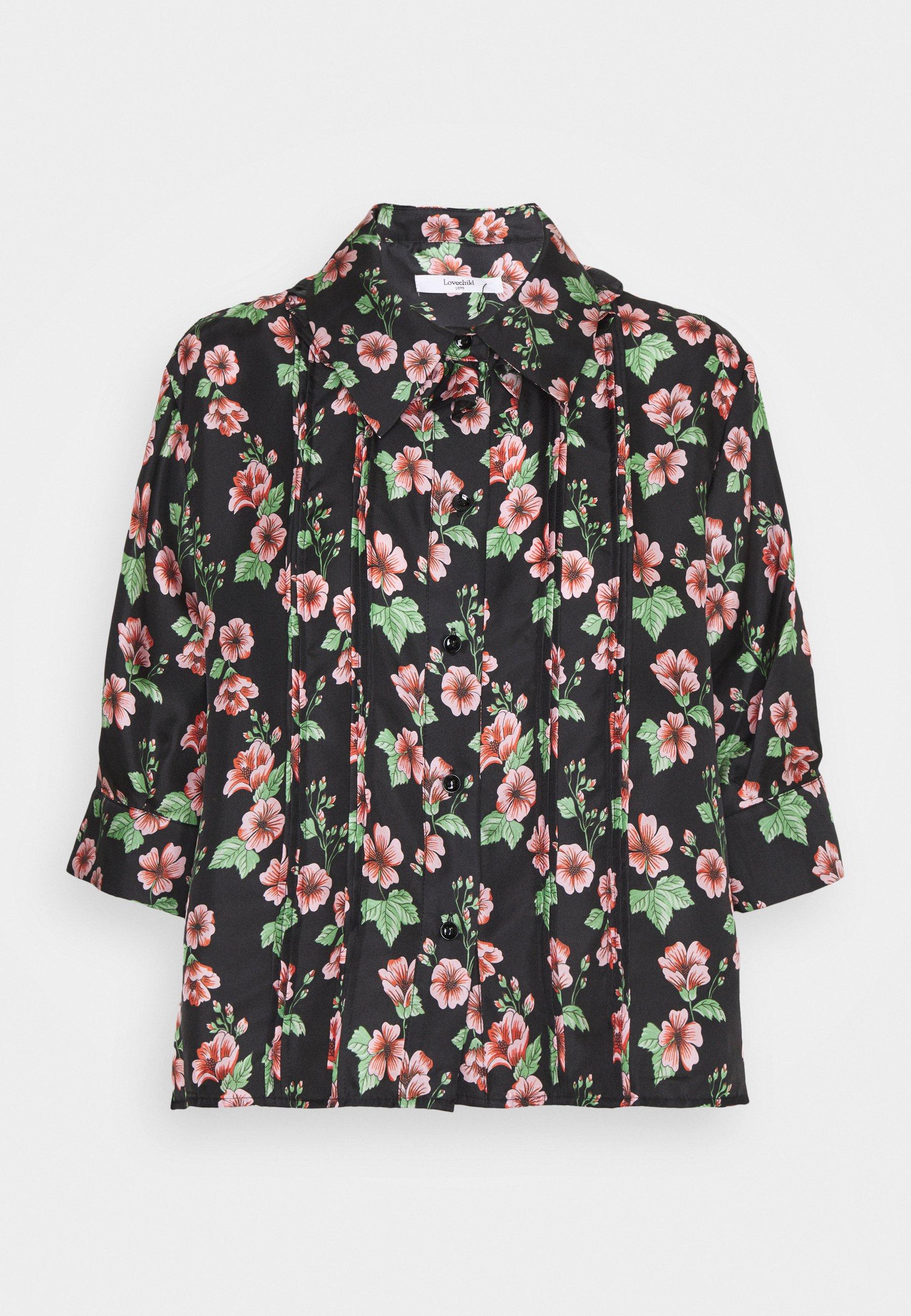 Women ROMA - Button-down blouse