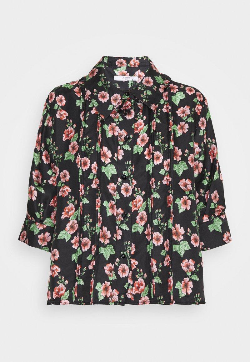 Lovechild - ROMA - Button-down blouse - multi