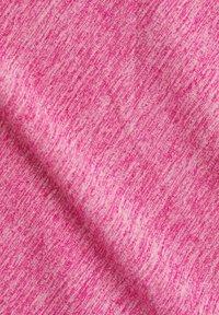 Esprit Sports - MIT E-DRY - Sports shirt - pink fuchsia - 5