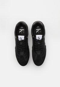 Calvin Klein Jeans - PROFILE  - Trainers - black - 3