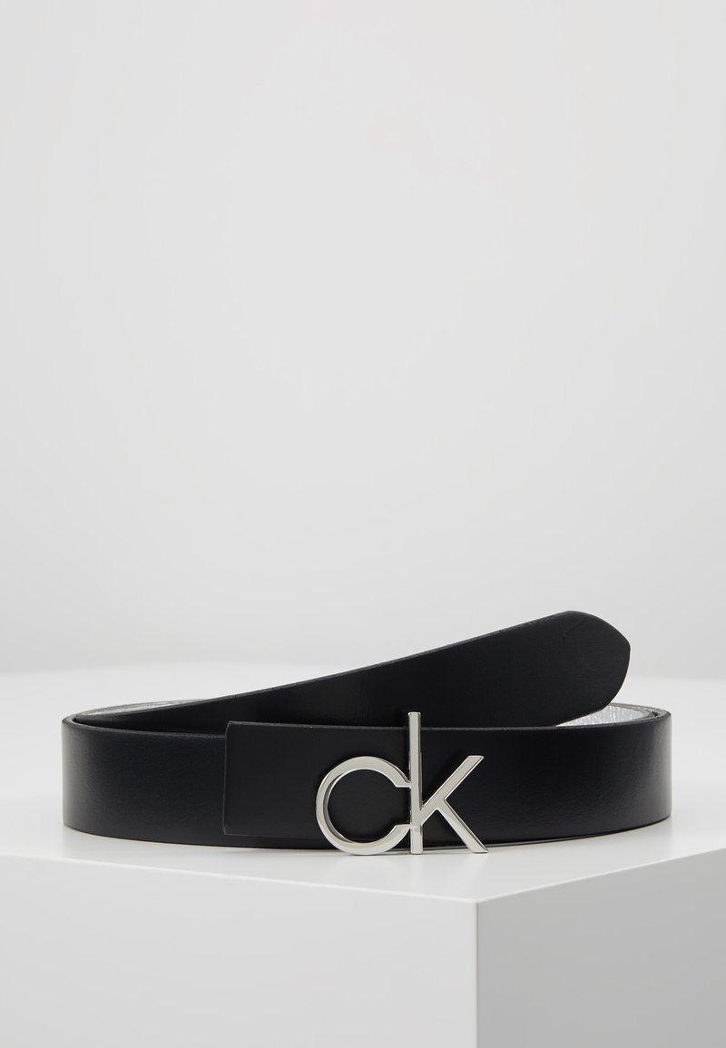 Calvin Klein - Gürtel - grey
