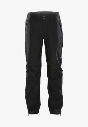 VANDRA PANT - Snow pants - true black