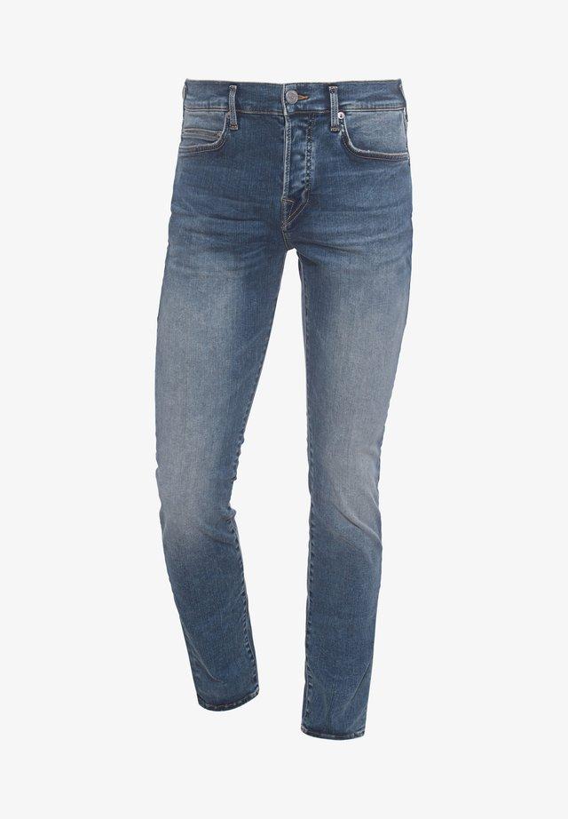 ROCCO - Slim fit jeans - blue stone