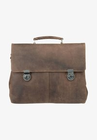 Harold's - ANTIC - Suit bag - taupe - 1