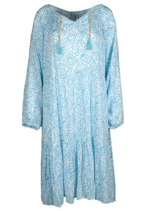 Turkise Kleider Online Entdecke Dein Neues Kleid Zalando