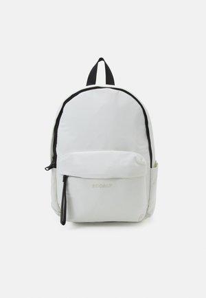 OSLO BACKPACK - Reppu - off white