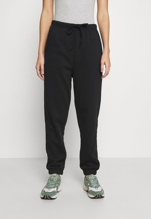 PCCHILLI PANTS - Tracksuit bottoms - black