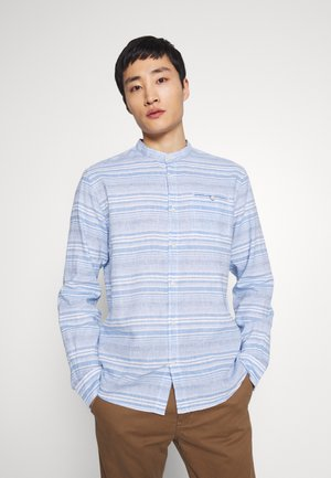 RAY MAO SHIRT - Košile - blue