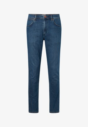 GREENSBORO - Jeans straight leg - jin jeany