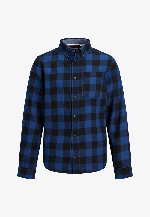 Overhemd - estate blue