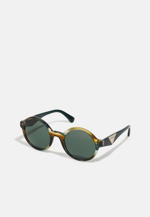 Sonnenbrille - green