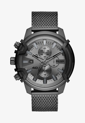 GRIFFED - Chronograph watch - gunmetal