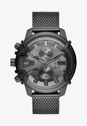GRIFFED - Kronografklockor - gunmetal