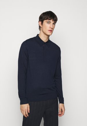 GENTS - Strickpullover - dark blue
