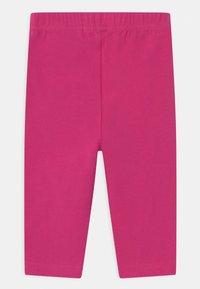 Staccato - CAPRI 2 PACK - Legging - black/pink - 1