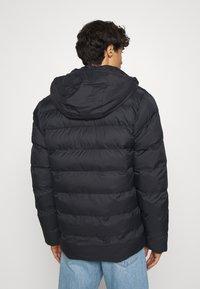 GANT - Winter jacket - black - 2