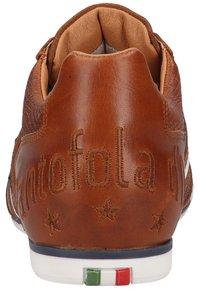 Pantofola d'Oro - Sneakers laag - tortoise shell jcu - 3