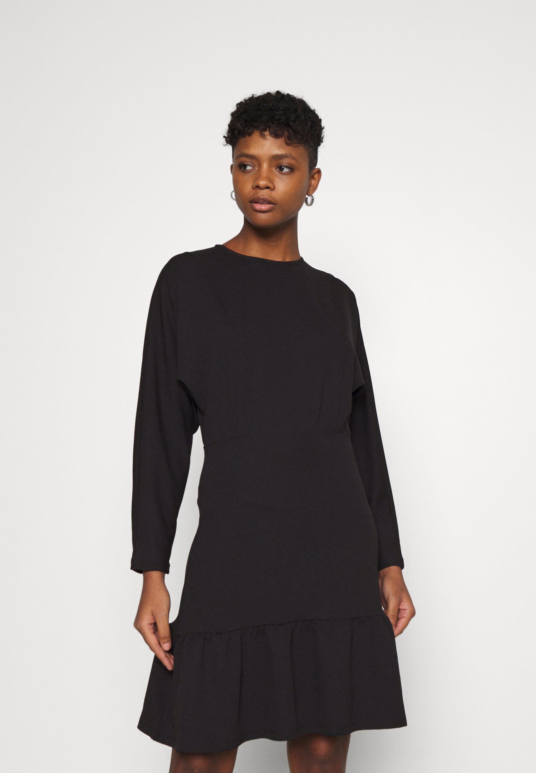 Women ELLEN DRESS - Jersey dress