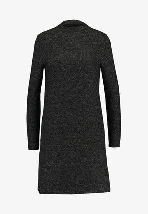 ONLKLEO - Shift dress - dark grey melange