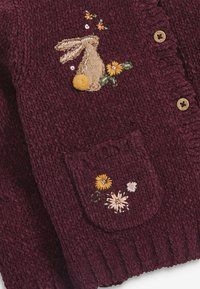 Next - Cardigan - purple - 2