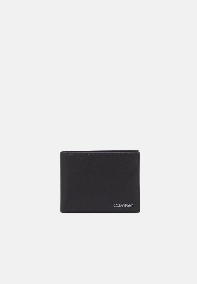 UNITED COIN - Portafoglio - black