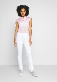 Daily Sports - UMA CAP - Koszulka polo - pink - 1