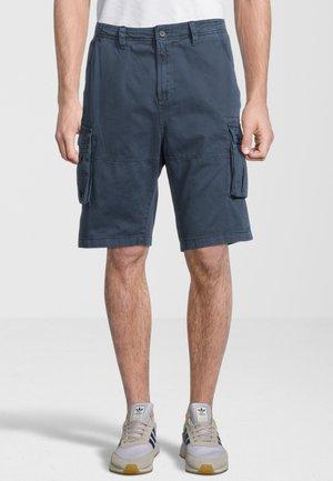 PARKER - Shorts - deep blue